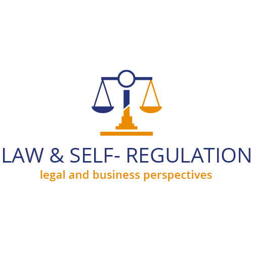 Law and Self Regulation – A legal and business perspective